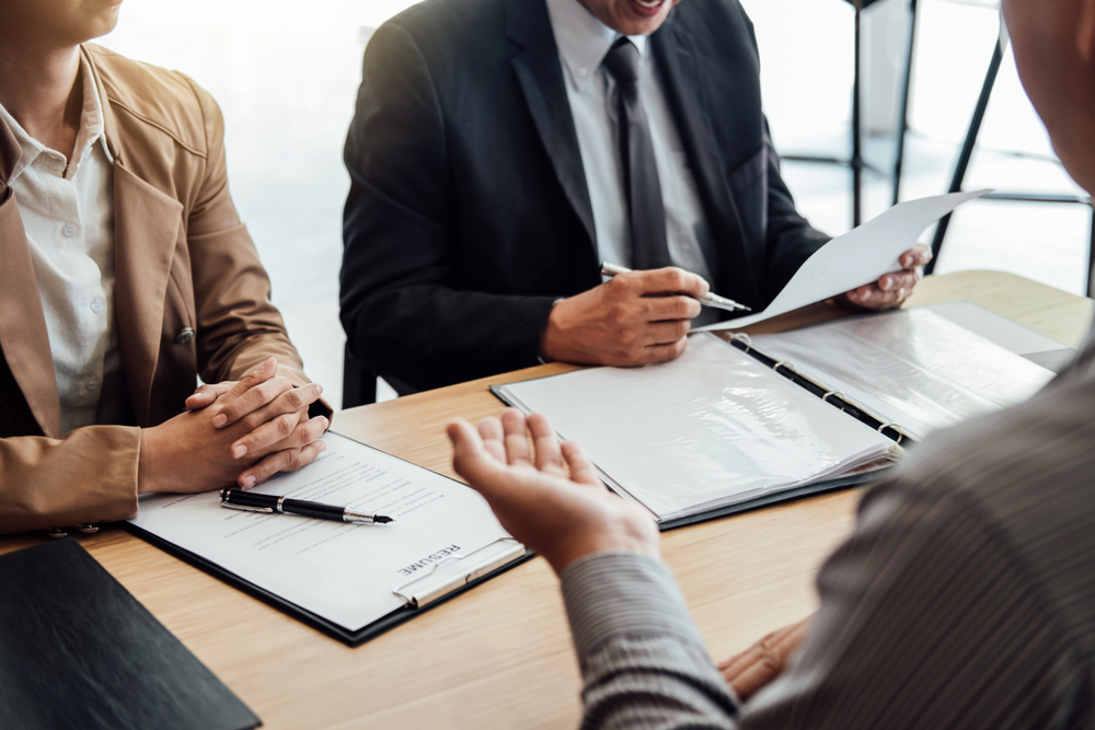 The Top 6 Interview Questions Financial Hiring Managers